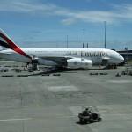 Prevoz do Aucklanda