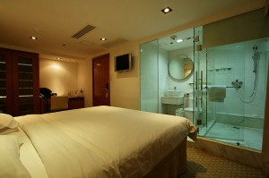 Hotel JJ, Hong Kong