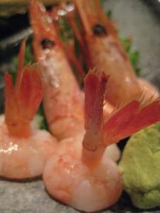 Japonska restavracija Hajime v Kuala Lumpurju