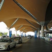 Mednarodno letališče KLIA v Kuala Lumpurju