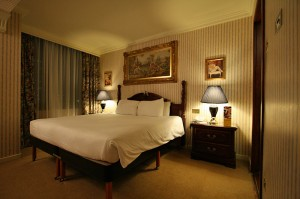 Britannia International Hotel London