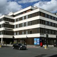 Thistle City Barbican Hotel London