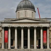 Narodna galerija v Londonu