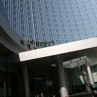 V Pekingu je kopica razkošnih hotelov s petimi zvezdicami, kakršen je Grand Hyatt