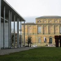 Pinakoteka moderne umetnosti in Stara Pinakoteka v Münchnu