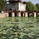 Poletna palača, Peking