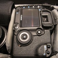 Popotniška fotografska oprema