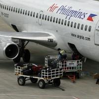Prtljaga na letalu