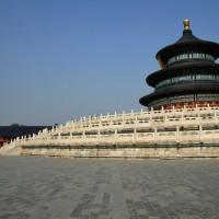 Nebeški tempelj, Peking