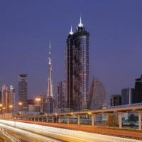 Najvišji hotel na svetu