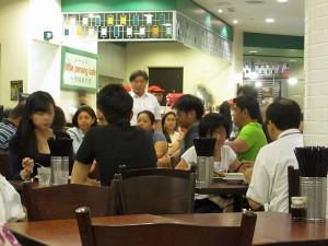 Little Penang Cafe Kuala Lumpur