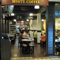 Old Town White Coffee Kuala Lumpur