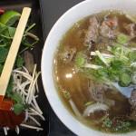 Vietnamska restavracija Pho v nakupovalnem centru Westfield Stratford