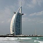 Hoteli Dubaj