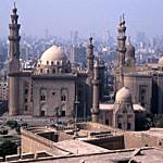 Hoteli  Kairo