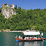 Hotel Bled