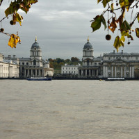 POmorska akademija v Greenwichu