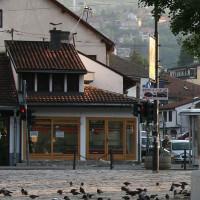 Pekara Edin Sarajevo