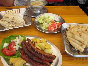 Restavracija Sofra