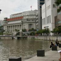 Singapurska reka
