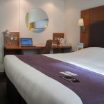 Premier Inn Hotel London King's Cross