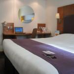 Premier Inn druga najboljša hotelska veriga v Veliki Britaniji