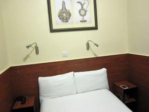 Hotel Wardonia London