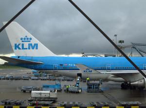 Letališče Amsterdam