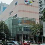 Funan Singapur