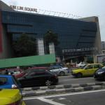 Sim Lim Square v Singapurju