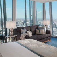 Shangri-La at the Shard