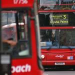 Na avtobusih v Londonu nič več plačevanja z gotovino
