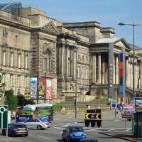 Svetovni muzej v Liverpoolu