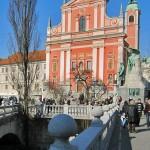 Prenočišča v Ljubljani