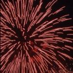 Novoletni ognjemet v Londonu odslej z vstopnino