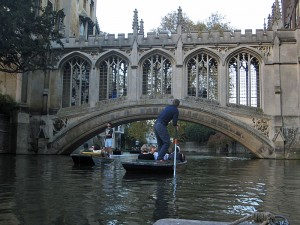 Puntanje Cambridge