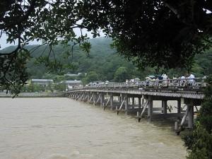 Most Togetsukjo Arašimaja