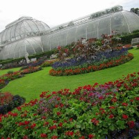 Vrtovi Kew London