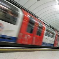 Podzemna železnica London