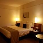 Hotel Melia Luksemburg