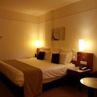 Hotel Melia v Luksemburgu