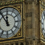 Londonski Big Ben bo začasno utihnil