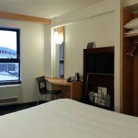 Hoteli ibis Birmingham New Street