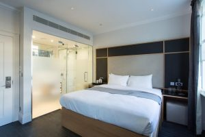 The Z Hotel London Gloucester Place