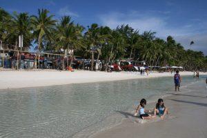 Boracay, Filipini