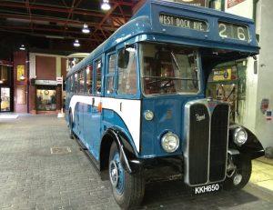 Muzej transporta