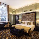 Novi hoteli v Londonu 2018