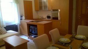 Apartma Mojca Kranjska Gora