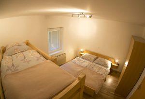 Apartmaji Demec Kranjska Gora