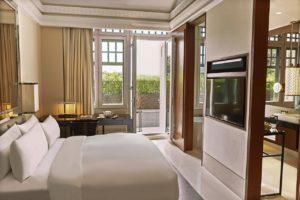 Capitol Kempinski Hotel Singapur